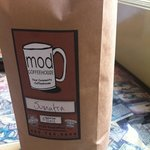 MOD Coffee House & Cafe Foto