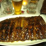 Full Serve Pork Ribs