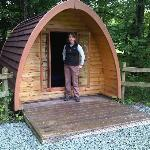 our pod!