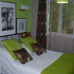 Double Room Epis