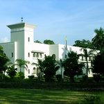 Hotel Jhira Bagh Palace