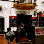 Фотография Taberna El Tio de la Tiza