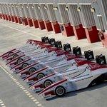 Single Seater Fleet