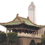 東門と台北101
