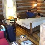 Blacksmith Cabin