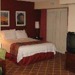 Regular Room, Queen Size Bed