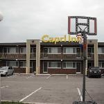 Capri Inn, St Catharines