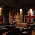 Baretto Londra