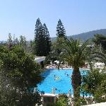 Photo of Ialyssos Bay Hotel Suneo Club