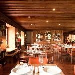Las Piedras Restaurant