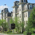 Foto de Bar Harbor Grand Hotel