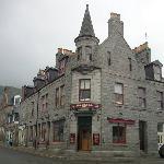 صورة فوتوغرافية لـ The Balmoral Bar