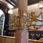 Hotel, interior