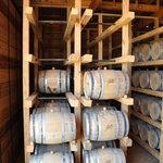 Barrel Barn