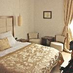 Split-Hotel Marmont-Double room
