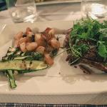 delicious cinghiale (wild boar)