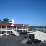 Photo de Port Townsend Inn