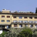 The Hotel Benacus, Riva Del Garda