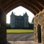 "The ""Fairytale Castle"" at Killyleagh"