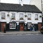 Oldest pub, Donaghadee