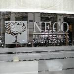 Foto de Neco Buffet Mediterraneo