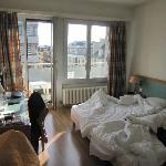 Zimmer 609