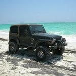 Photo de Jeep Adventures