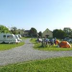 Corofin Village Campsite