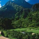Ko'olau Golf Club Hawaii best challenge
