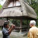 Tenganan Aga Village