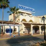 bouganvilla park hotel