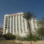 Hotel Leonardo Dead Sea