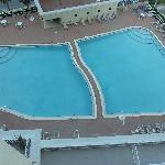 pools for Ariel Dunes II
