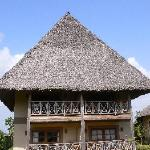 4 room house
