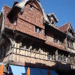 historic village hotel