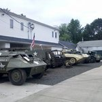Military Museum of Southern New England