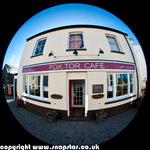 Fox Tor Cafe