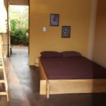 Rooms with 2 bed double