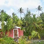 view from 1 bdrm villas emerald palms