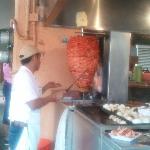 Pork Al Pastor