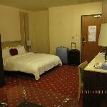 Foto de Ta Sun  Hotel