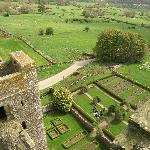 from Bolton Castle