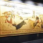 The Last Invasion Tapestry Gallery