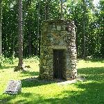 Scottish memorial at Fort Ticonderoga