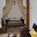 Arabian Nights bed
