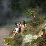 Natural Hot Springs 3
