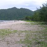 Còn Đao beach