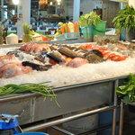 99 Seafood Foto