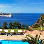 Altafiumara Resort & SPA e lo Stretto di Messina