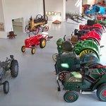 Le Compa, Conservatoire de l'agriculture Foto